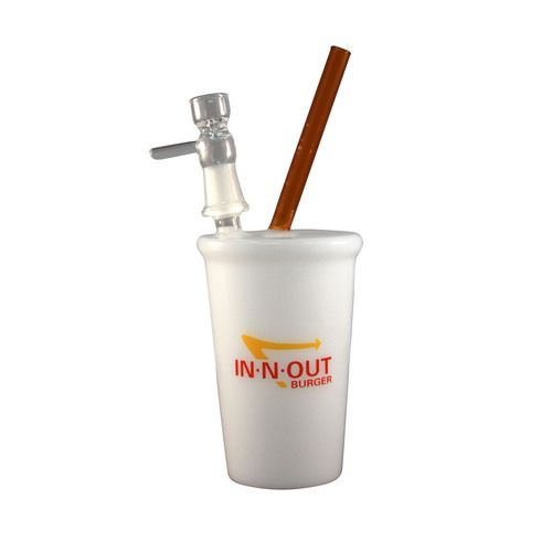 In-N-Out Slop cup RIG-Siklabsco.com