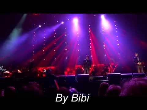 Il Divo Can`t help falling  in Love 21.04.2013 Dublin