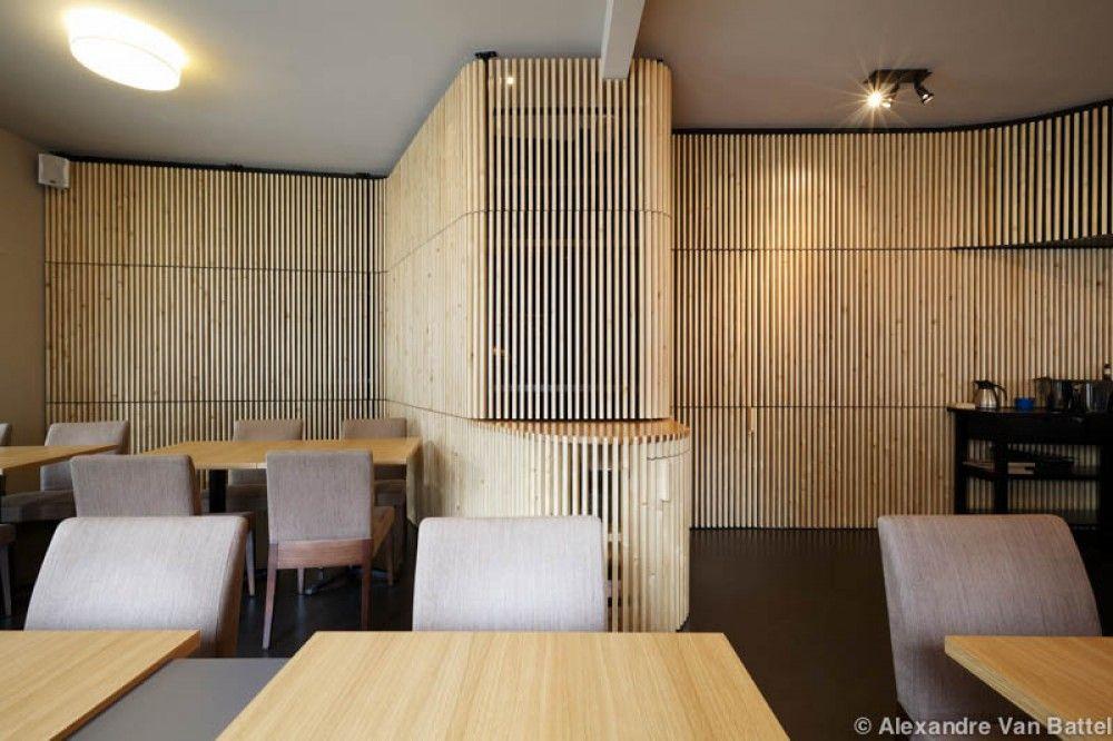 Restaurant Kamo - Japanese cuisine - Brussels