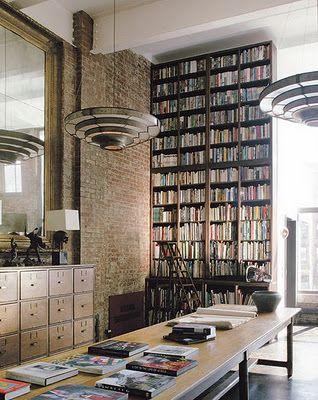 Love books Dream Home Pinterest Bibliotecas, Todo libros y La - libreria diseo