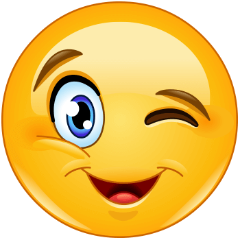 Big Wink | Facebook Symbols-n-emoticons Big Smileys ...