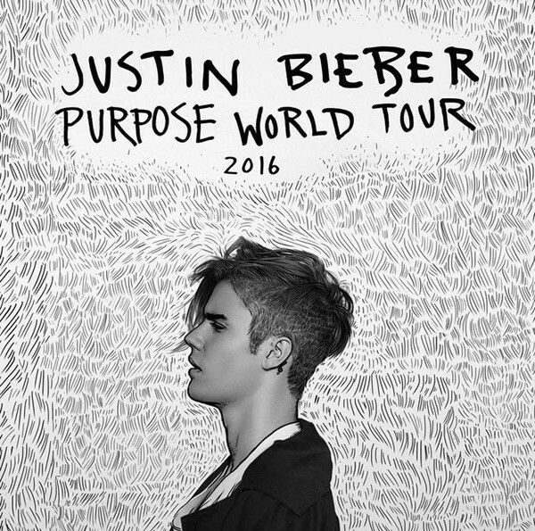 Today is one year since Purpose!! Congrats to my idol, my everything! Love you Justin ♡
