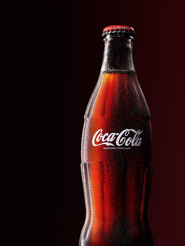#Coca-Cola Bottle