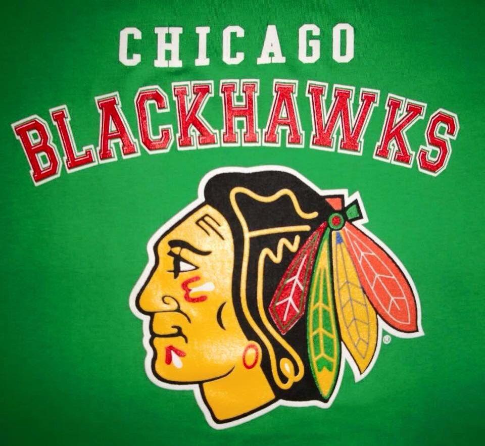 CHICAGO BLACKHAWKS (With images) Blackhawks