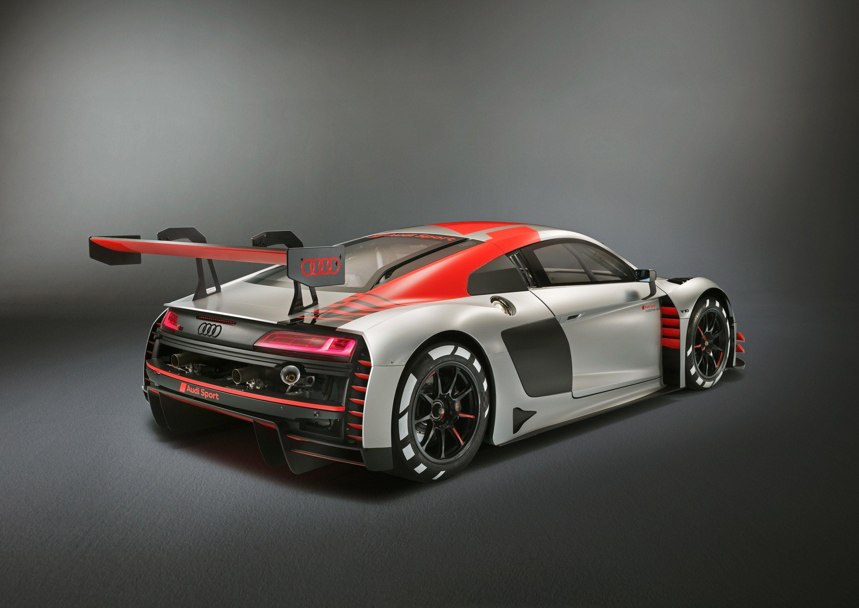 New 2020 Audi R8 Lms Gt3 Evo First Drive Audi R8 Audi Evo