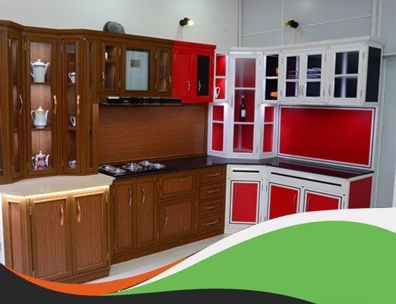 Modern Pantry Cupboard Designs In Sri Lanka A Wide Range Of Solid Wood Kitchen Cupboard Designs Kitche In 2020 Solid Wood Kitchens Cupboard Design Modern Pantry