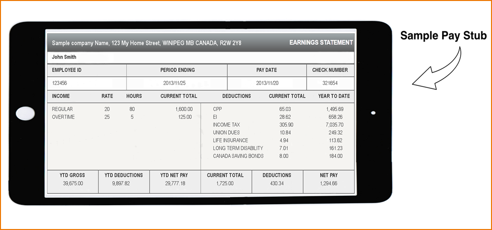 Pay Stubs Template Letter templates free, Templates