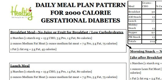 Easy Diabetic Meals -- You can find out more details at the link ...