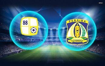 Prediksi Skor Barito vs Persiba 9/7, Jadwal Jam Tayang Liga 1 (Gojek)