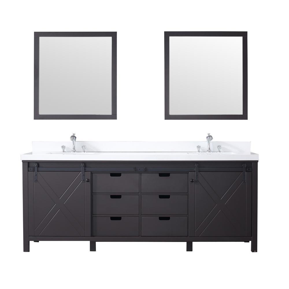 Gray Vanity White Sink Bathroom Vanities Vanities By Size