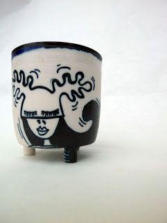 Marlène Requier: Céramiques