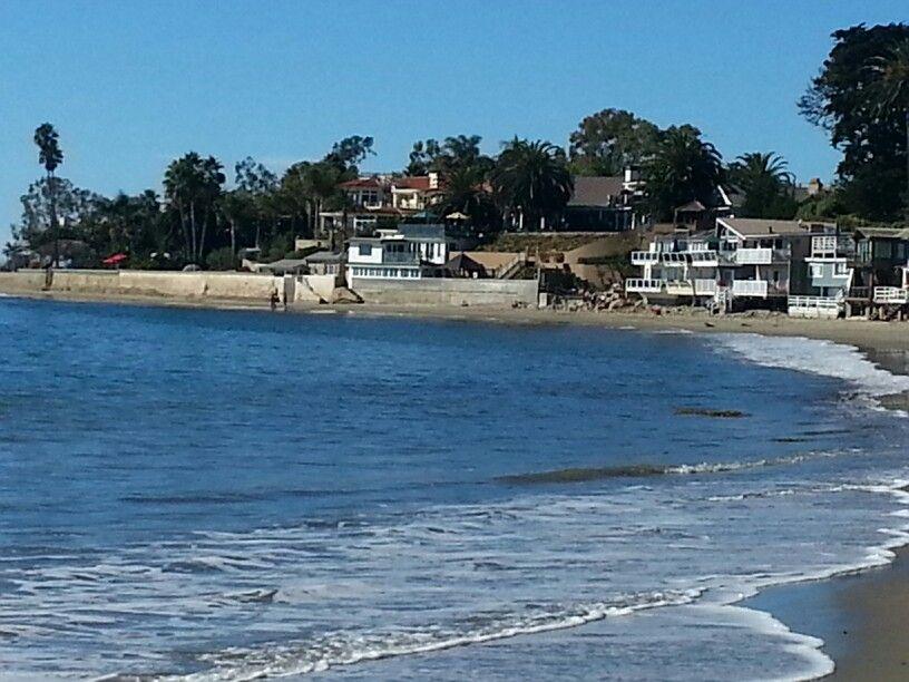 Santa Barbara Miramar Beach Montecito