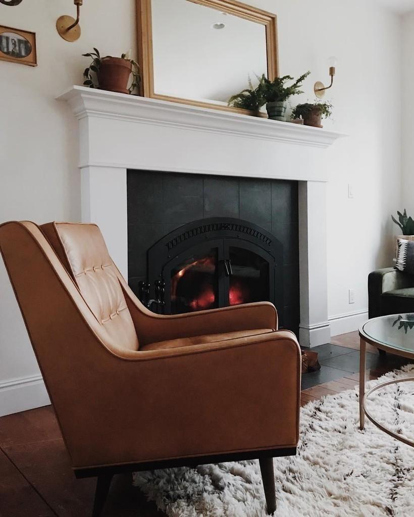 Nina Charme Tan Armchair Midcentury Modern Dining Chairs Contemporary Dining Chairs Blue Chairs Living Room #tan #chairs #for #living #room