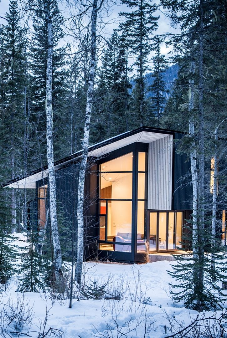 The Best Places To Go For A Winter Getaway And Beautiful Vacation Homes Rent When You Get There