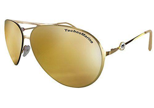 86e4b2b69d Cruise Original Aviator TMEW005 Mirrored Lens Thin Metal Sunglasses Made In  Italy