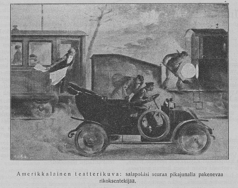 27.11.1909 Helsingin Kaiku no 47