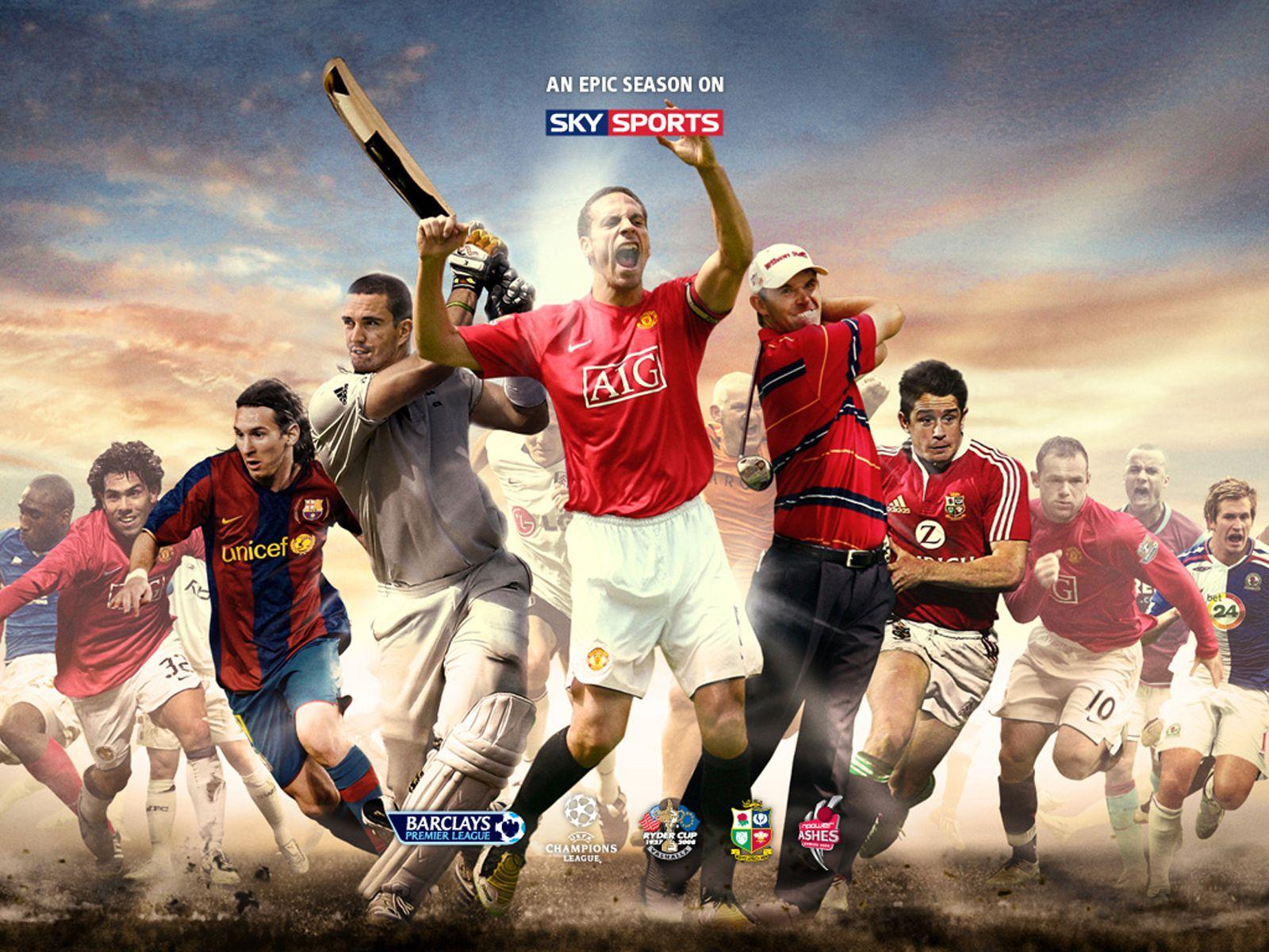 man.utd sky sports Google Search Sports wallpapers