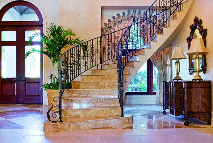 Wie Ihre wertvolle Treppe beim Einbau eines Lifts unversehrt bleit: http://blog.hiro.de/2015/02/09/treppenlift-wertvolle-treppe-erhalten/