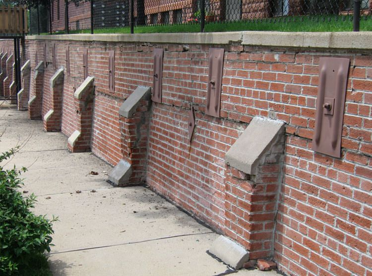 Retaining Wall Google Search Retaining Wall Repair Concrete Retaining Walls Retaining Wall