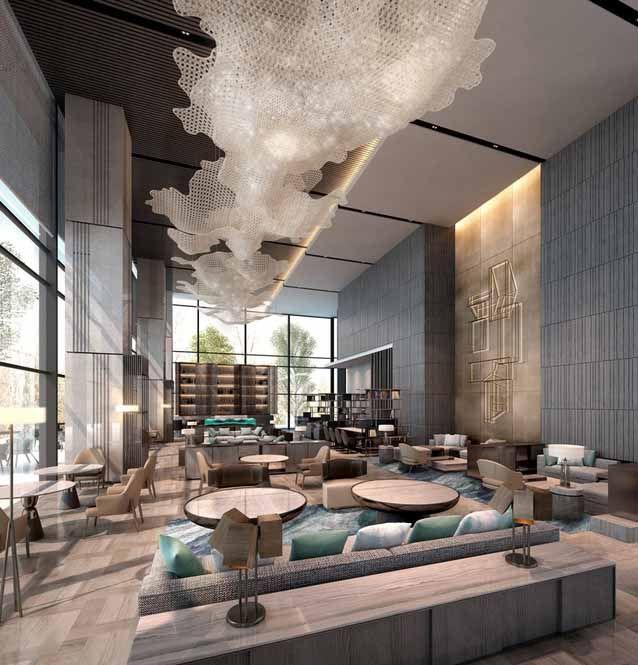 ideas about hotel lobby design on pinterest lobby design hotel