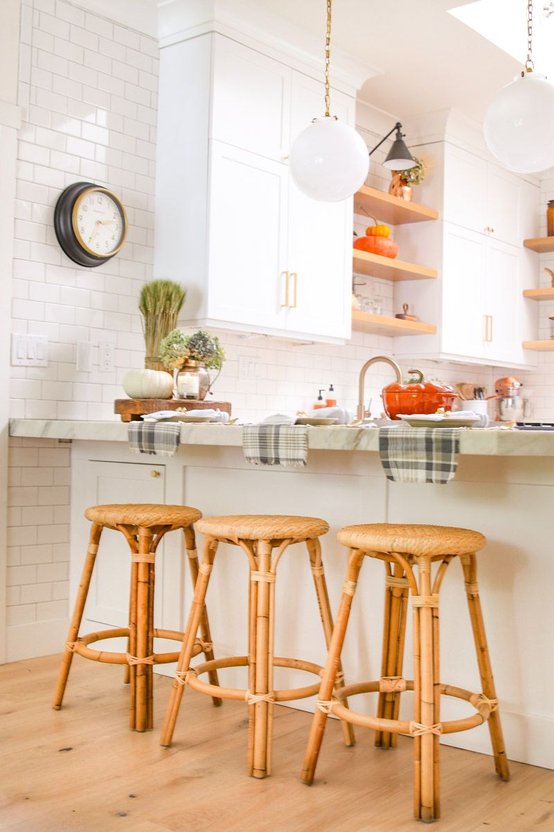 Review of Serena and Lily Riviera Stools & Chairs Home