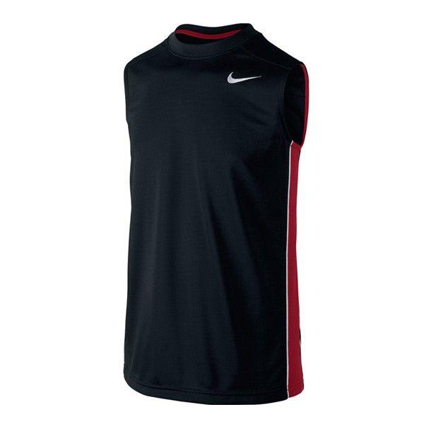 Nike Ya Slvs Top Basketbol T-Shirt 546650010