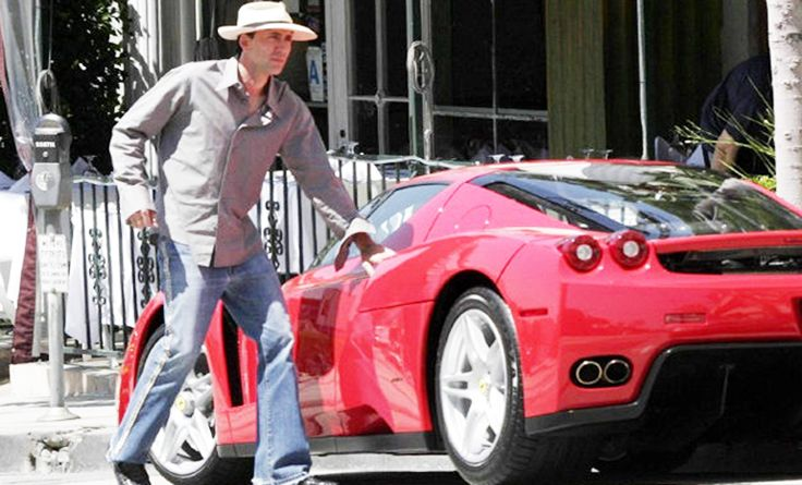 10 Most Expensive Celebrity Cars Celebrity Net Worth And Lifestyle Latest Rich List Celebrity Cars Celebrities Beckham Jr