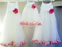 Very pretty flower girl dresses