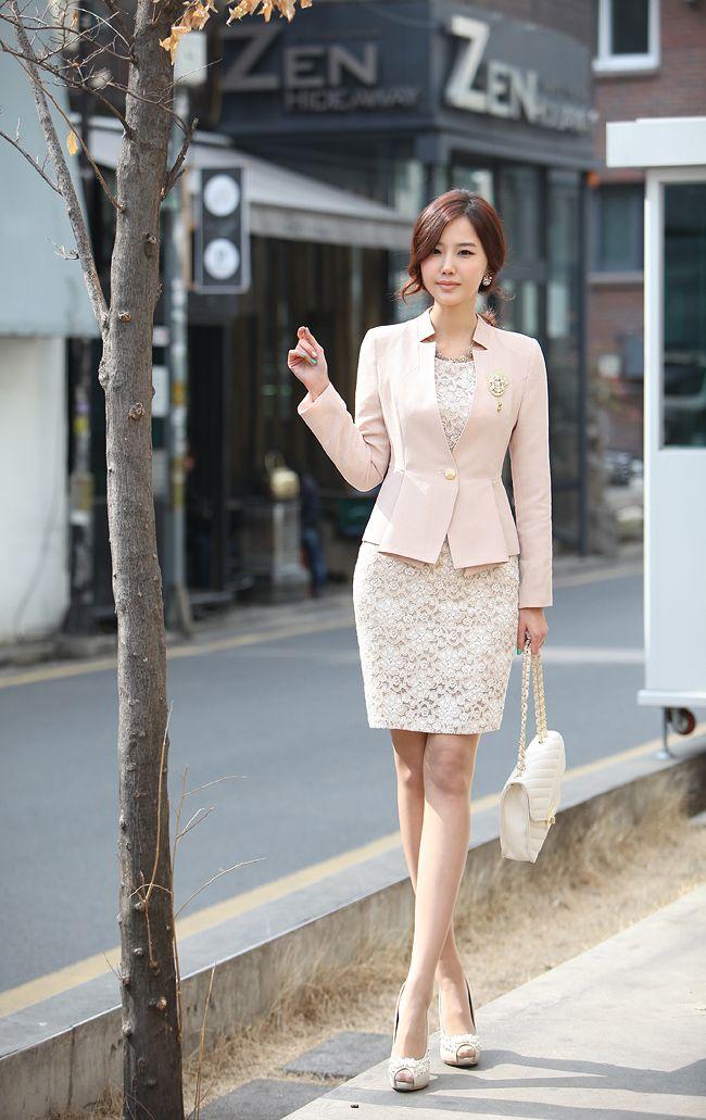 Skirt suits, uniforms, amazing dresses... | Mrs C.E.O | Pinterest ...