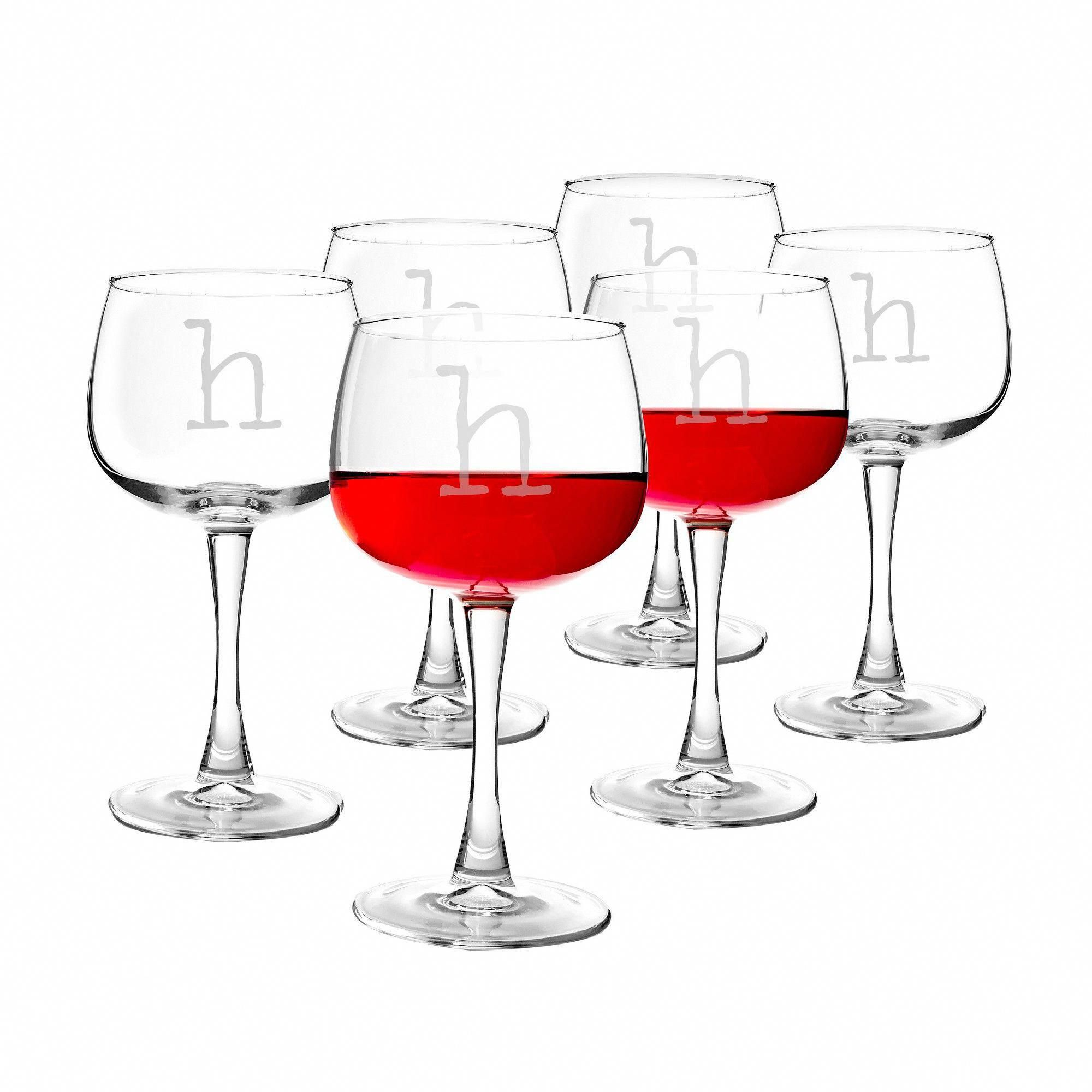 Pin On Personalised Wine Glass