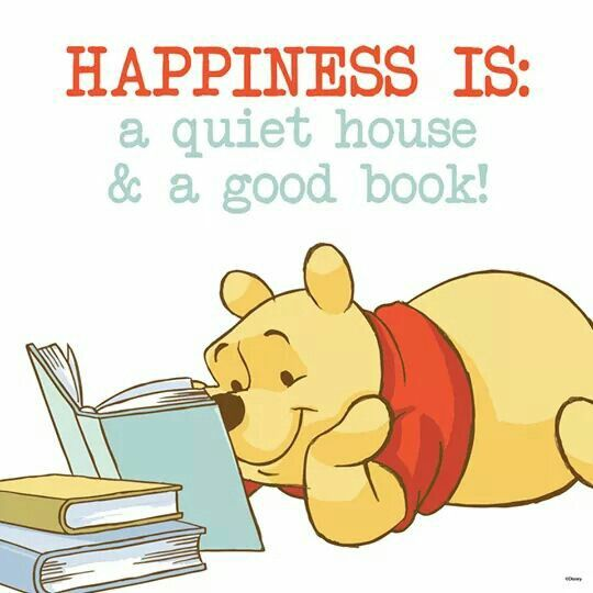 Image result for reading winnie the pooh books