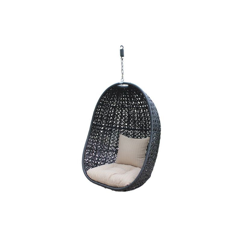 Spice up your backyard deck with the Harmonia Living Nimbus Chair. #OutdoorFurniture http://www.onewayfurniture.com/Harmonia-Living-HL-NMBS-CB-BSKT-ST.html