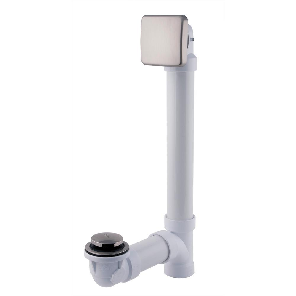 Tub Overflow Drain