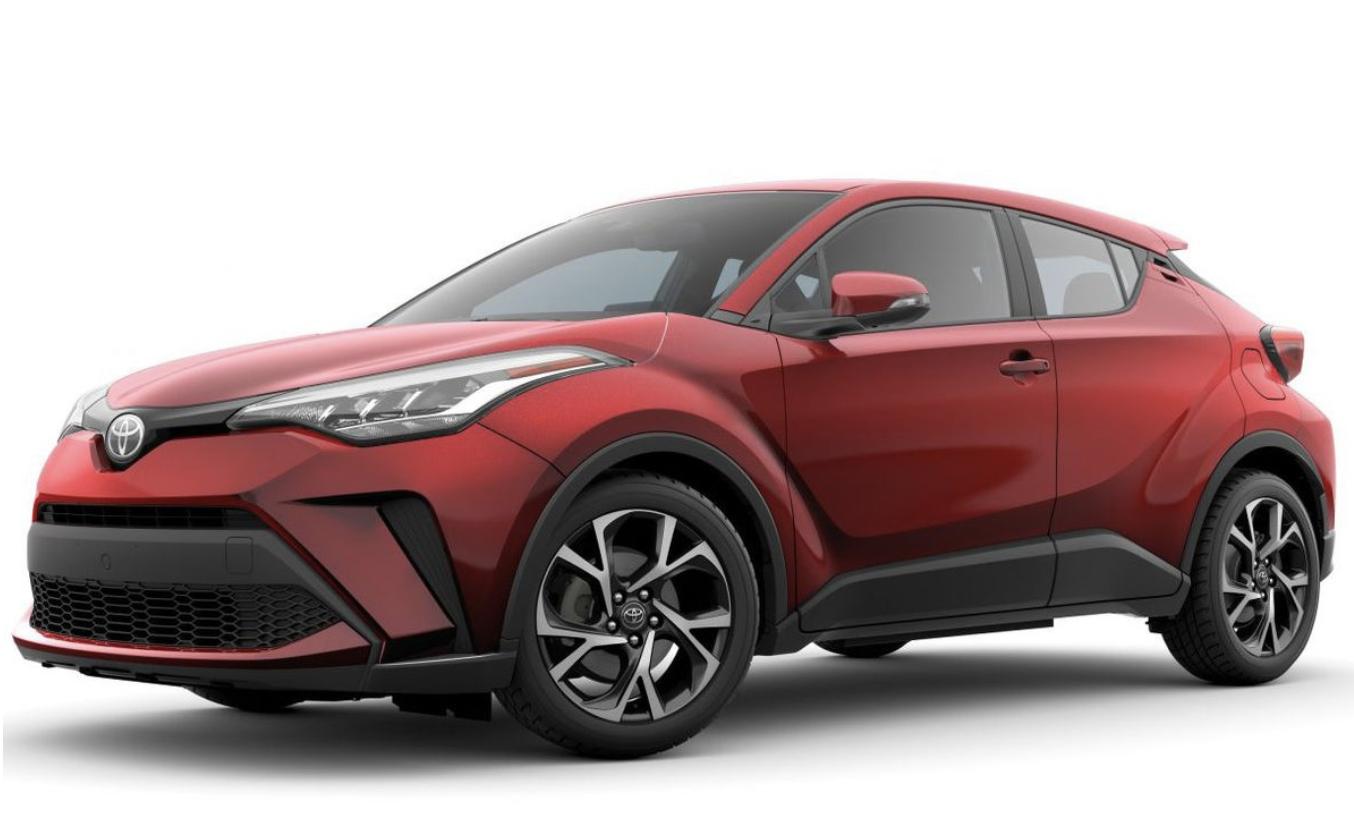 2020 Toyota C Hr Review Toyota C Hr Automobile Toyota