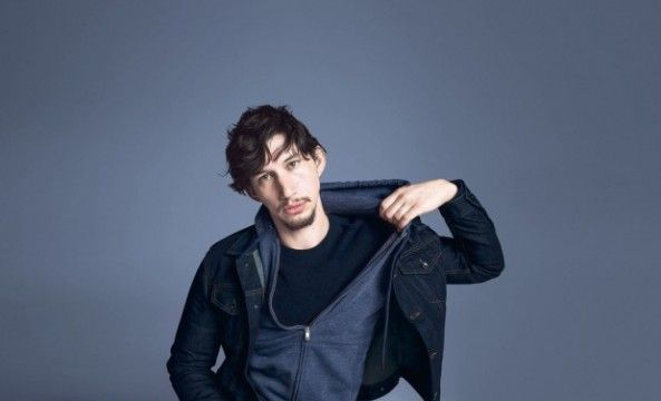 That Guy from Girls- Adam Driver