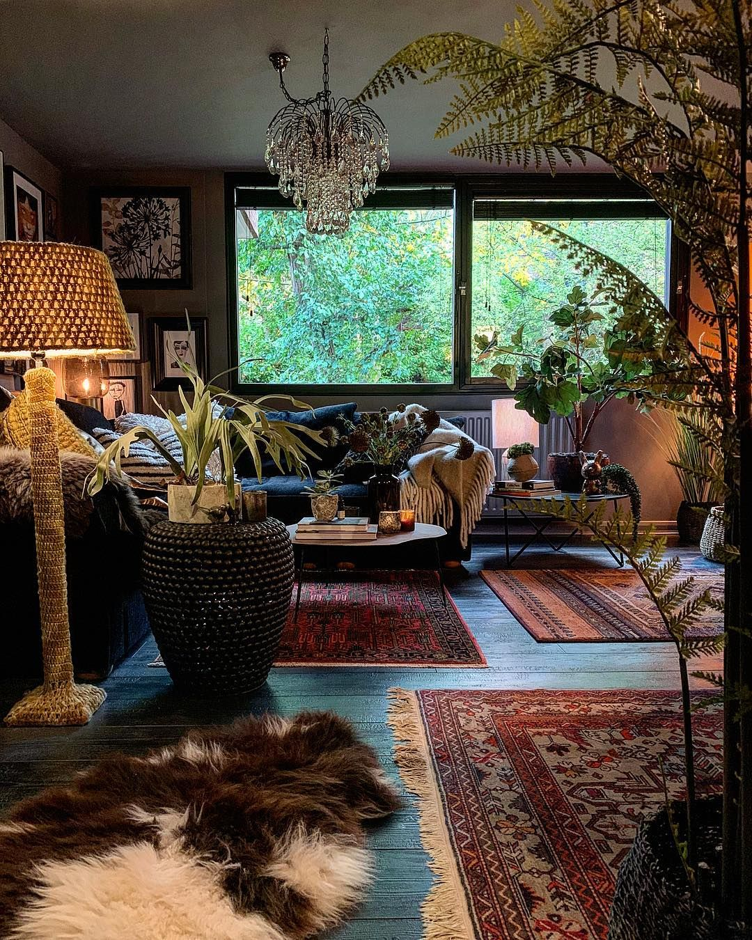 So This Was Taken Last Week When The Weather Was Much Nicer Not Sure What It S Like Where You Are But In Lond Bohemian Decor Inspiration Apartment Decor Decor