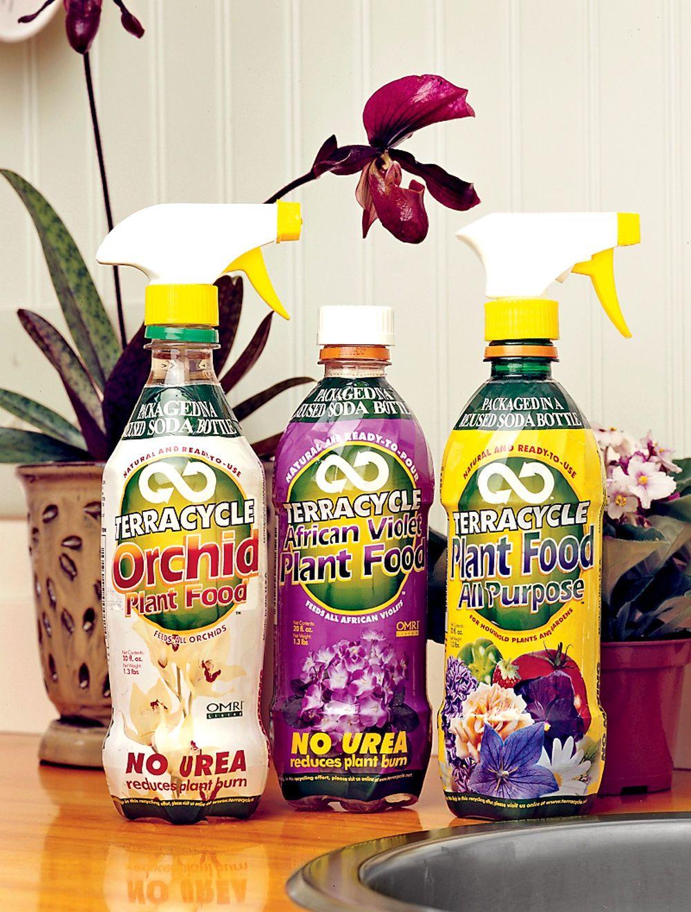 Terracycle Fertilizer Buy From Gardener S Supply Growing