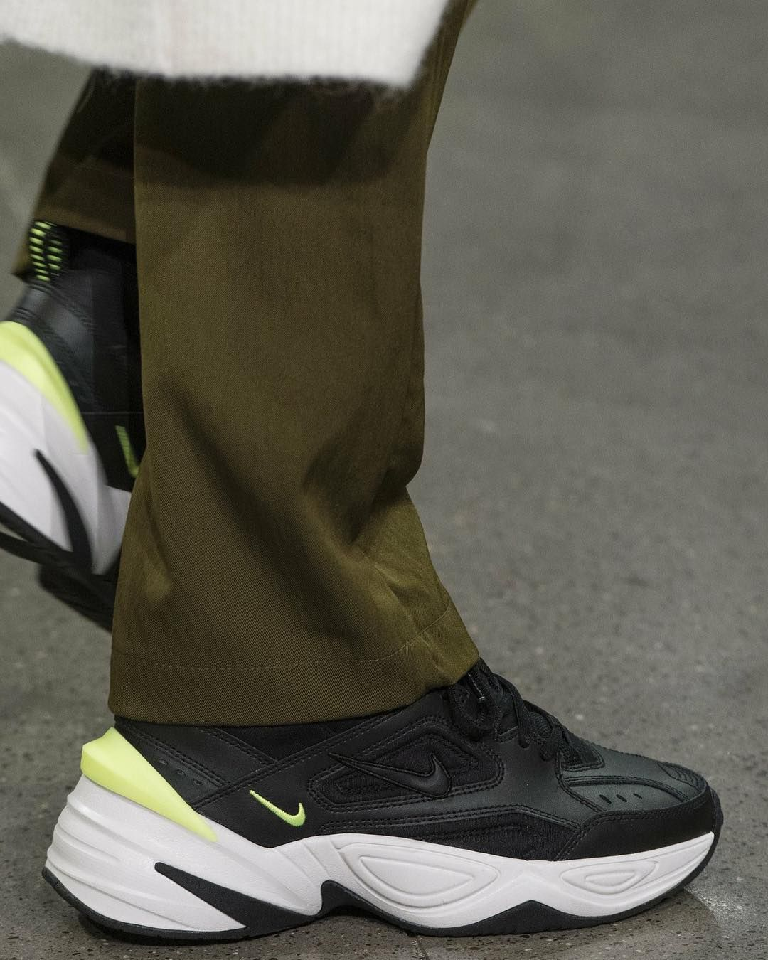 Nike To Introduce 'M2K Techno' Dad Shoe Silo? | Upcoming Sneaker Releases |  The Sole Supplier