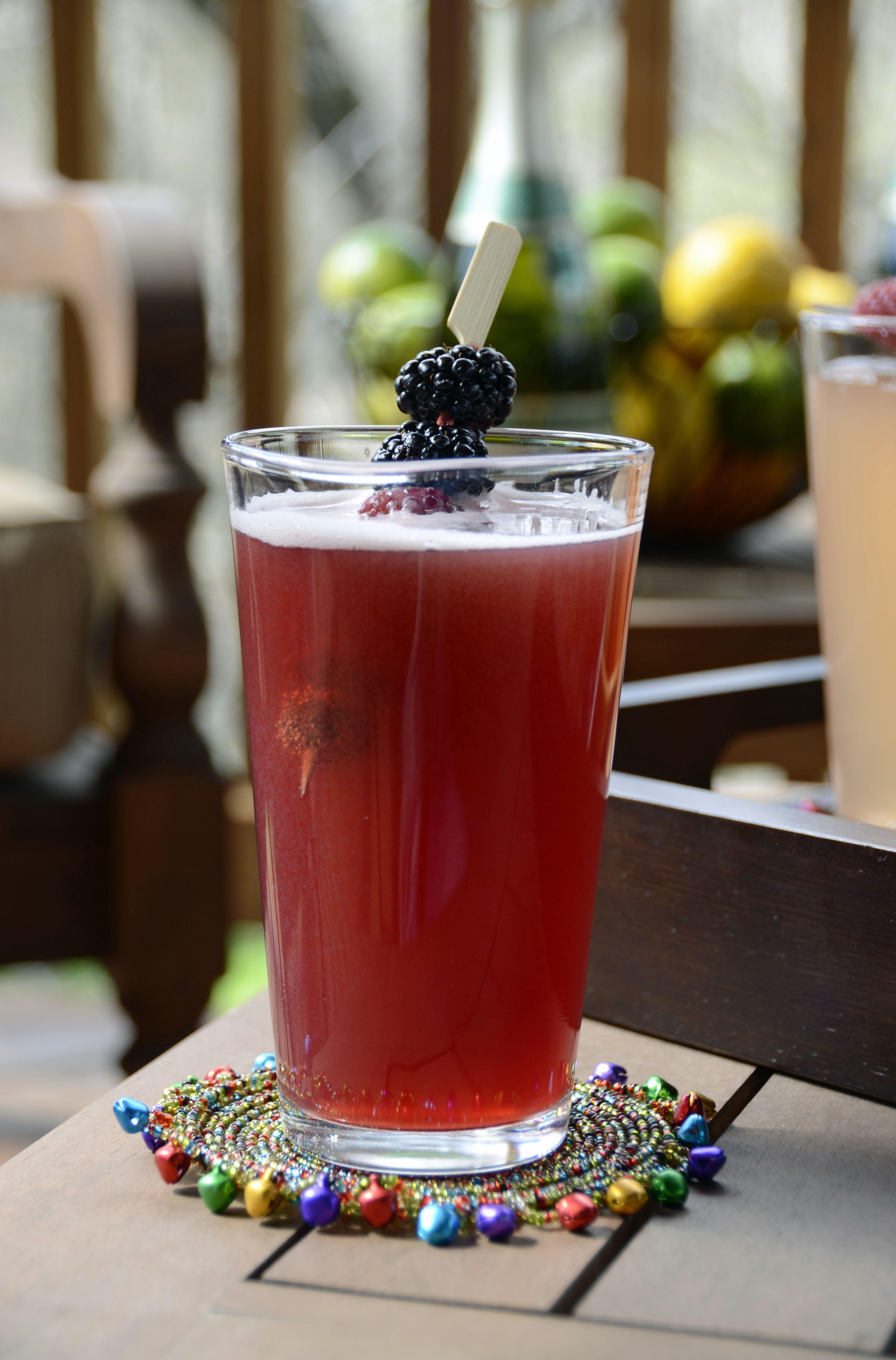 Blueberry Pomegranate Moscato Spumante Ale Pomegranate Blueberry Wines
