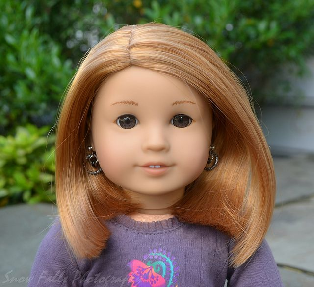Ivy doll with #37 wig.