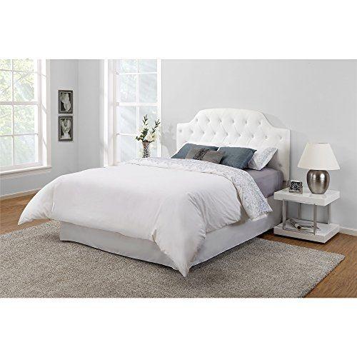 Full Size White Bed Frame Full Size White Bed Frame full size white ...
