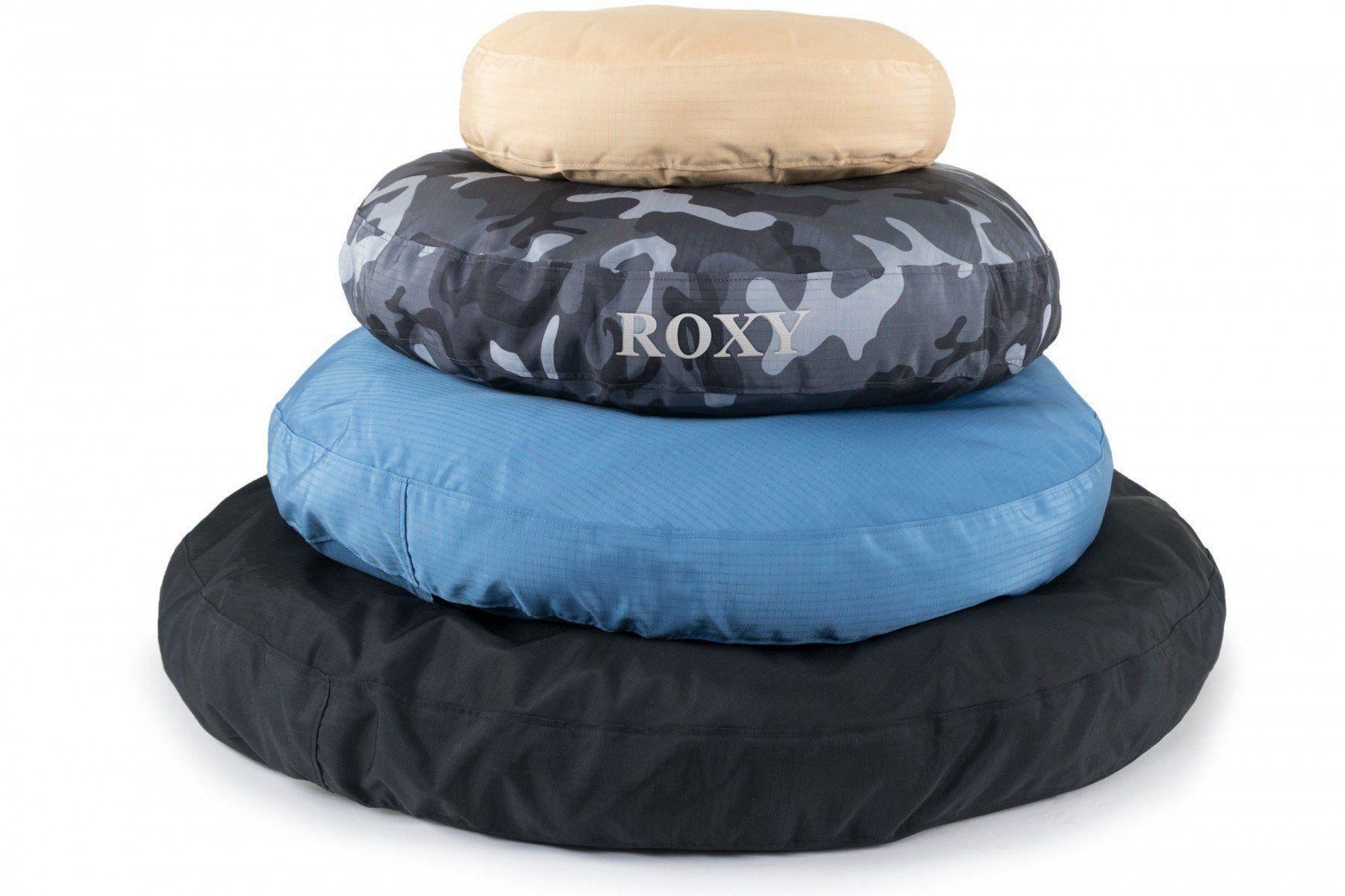 Round Nesting Chew Resistant Dog Bed K9 Ballistics Dog Bed Round Dog Bed Nest Dog Bed