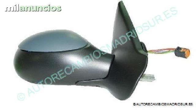 Retrovisores Para Peugeot 206cc Nuevos Precios Economico No Lo