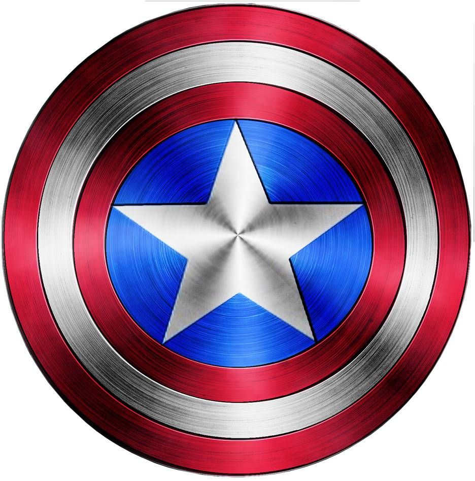 Simbolo Di Capitan America Marvel Pinterest Capitan America
