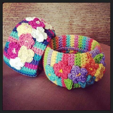 Pin By Peggy Butler Knicely On Crochet Jewelry Crochet