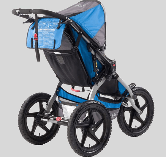 BOB Sport Utility Stroller Review (With images) Stroller