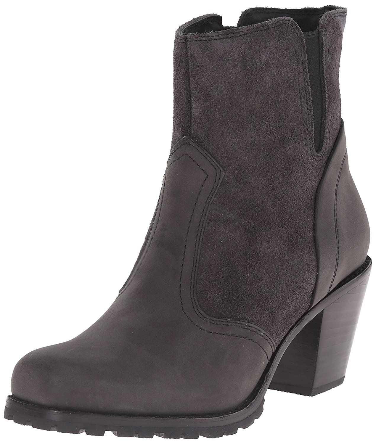 Women's Kiva Western Boot