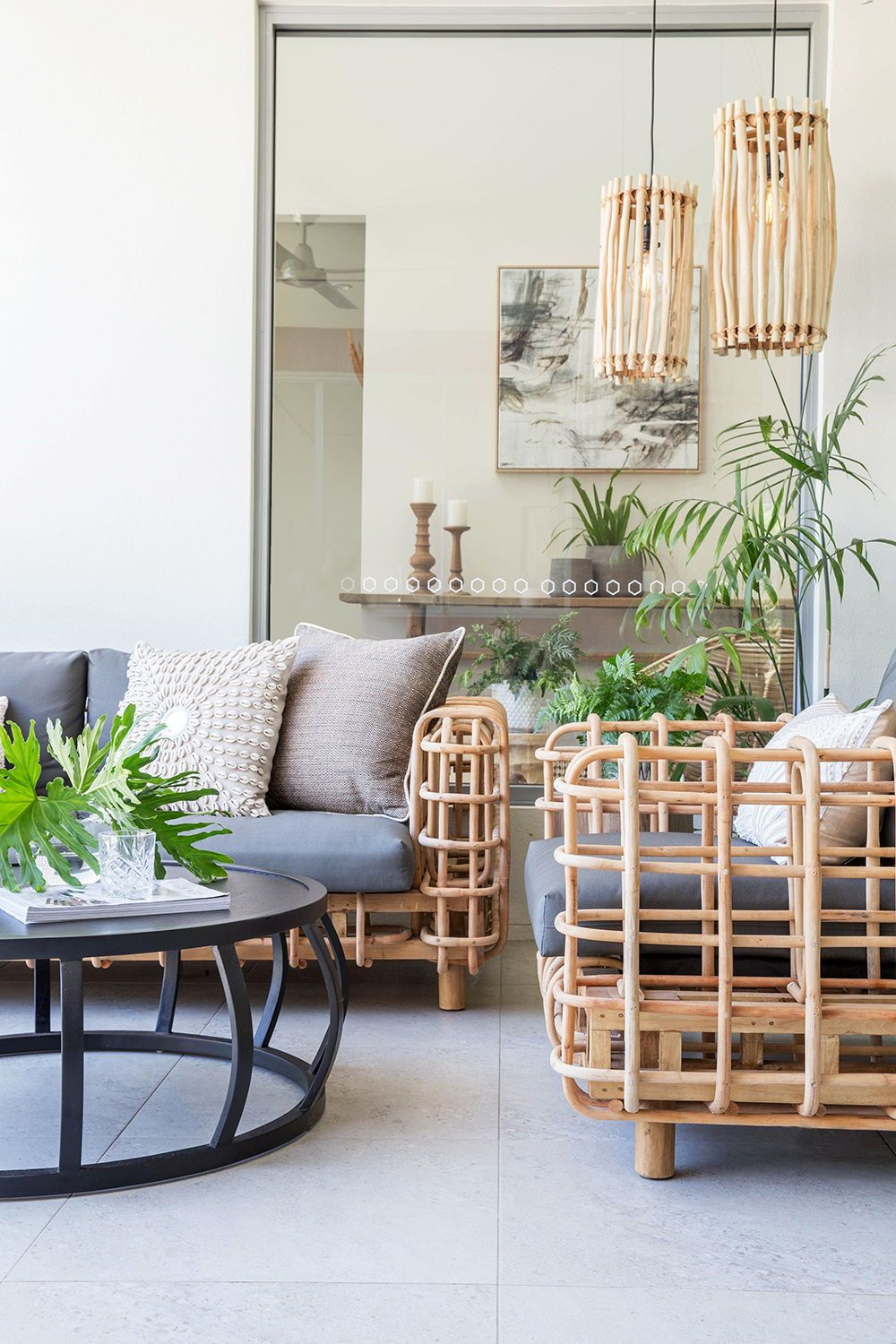 Create An Outdoor Space That Reflects Your Lifestyle And Invok