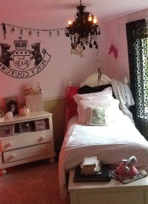 Juicy Couture Bedroom Decor Https Design 2017 Info