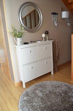 Tiradores armario ikea 4 decorar tu casa es facilisimo - Zapatero para entrada ...